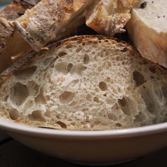 Day 30 - Fresh Bread