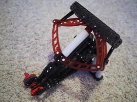 Day 63 - Vex Robotics Crossbow