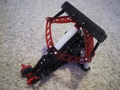 Day 63 - Vex Robotics Crossbow