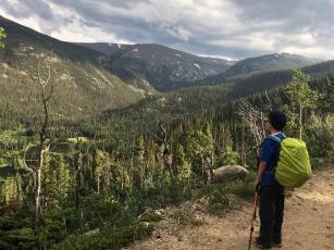 Comanche Peak Wilderness 1.10