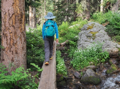 Comanche Peak Wilderness 2.9