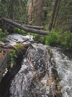 Comanche Peak Wilderness 2.10