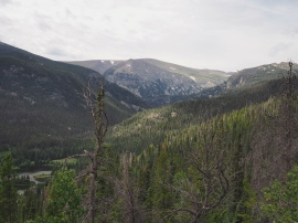 Comanche Peak Wilderness 2.23