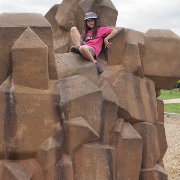 Climbing Monkey 4