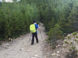 Comanche Peak Wilderness 1.11
