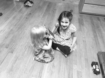 Day 225 - Sister Time