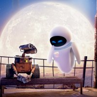 Why WALL E loves EVE - The Perspectives Of Children