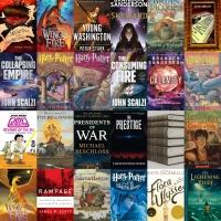 February Book Roundup